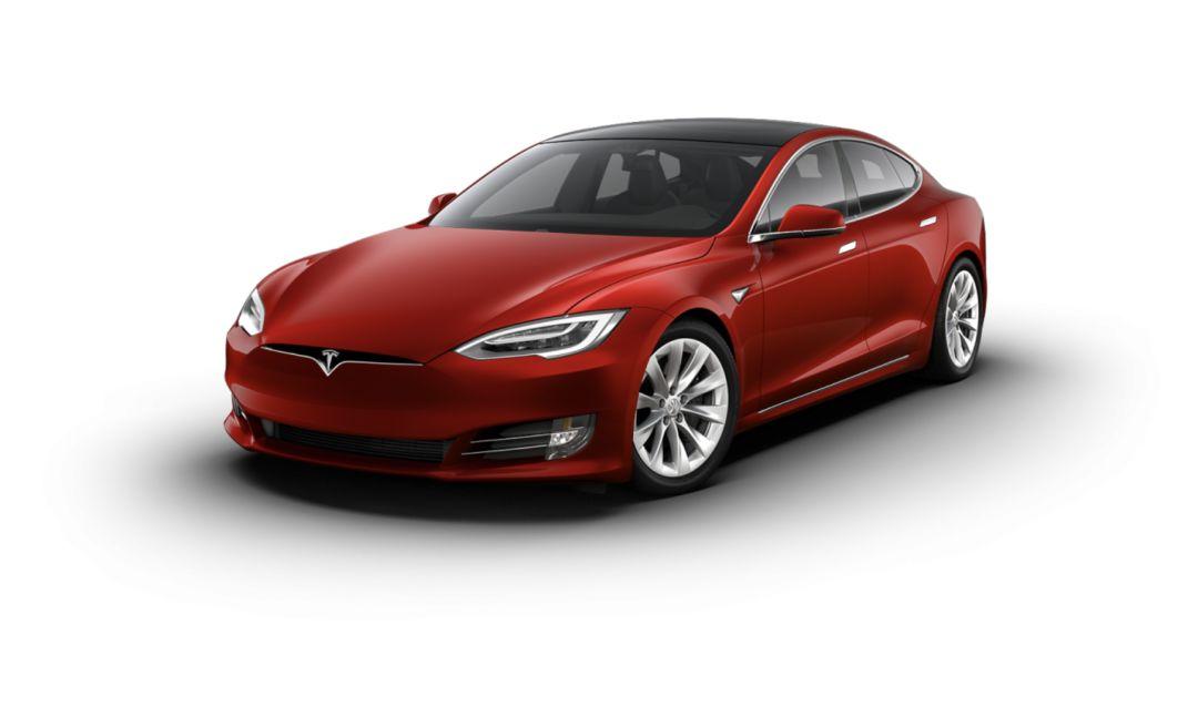 Model S 被《时代》杂志评选为十大最佳科技工具之一