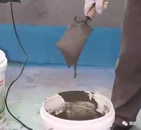 【德叔课堂】瓷砖胶里有些啥?