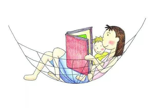 不懂这些阅读误区和方法,家里有1万本绘本也没用!