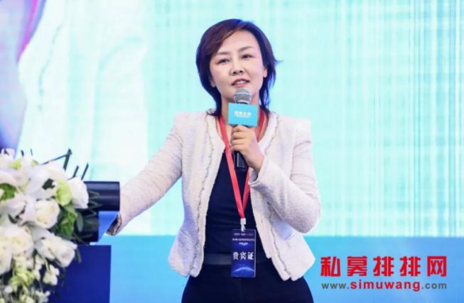 星石投资杨玲:明年资产配置需要更具有进攻性,成长股依旧靓丽