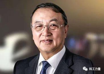 柳传志本周将卸任联想控股董事长