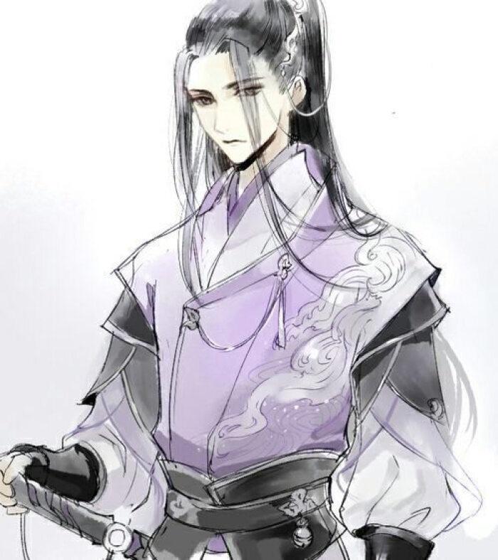 魔道祖师:看着江澄当着他的面喝花酒,蓝曦臣有苦说不出