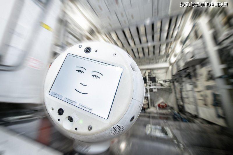 新一代AI宇航员伴侣CIMON 2成功升空,可感受人类情绪