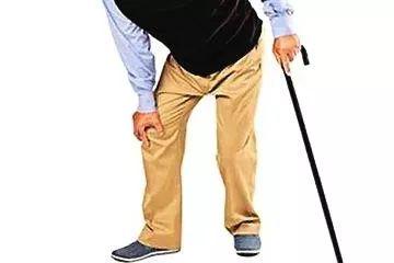 腿脚发凉肿胀会被截肢?中老年人一定要警惕这种病!
