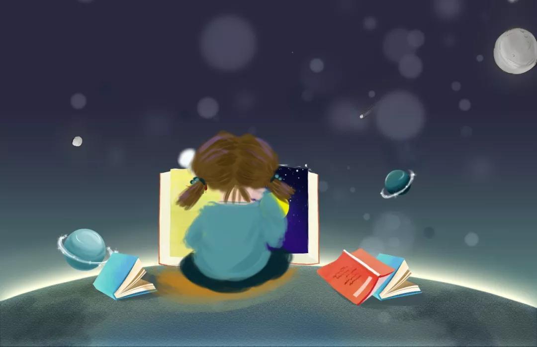 """小心!你的""""努力""""正在让孩子,变得厌恶阅读"""