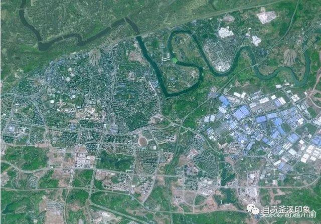 自贡人口多少_自贡灯会