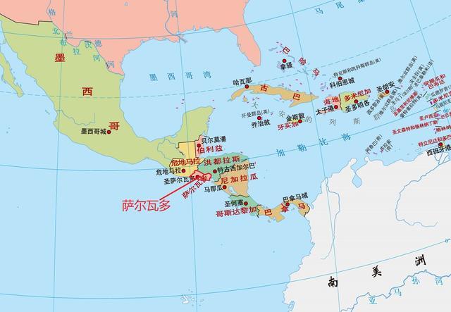 人口最密集的国家_这里有你意想不到的 地图