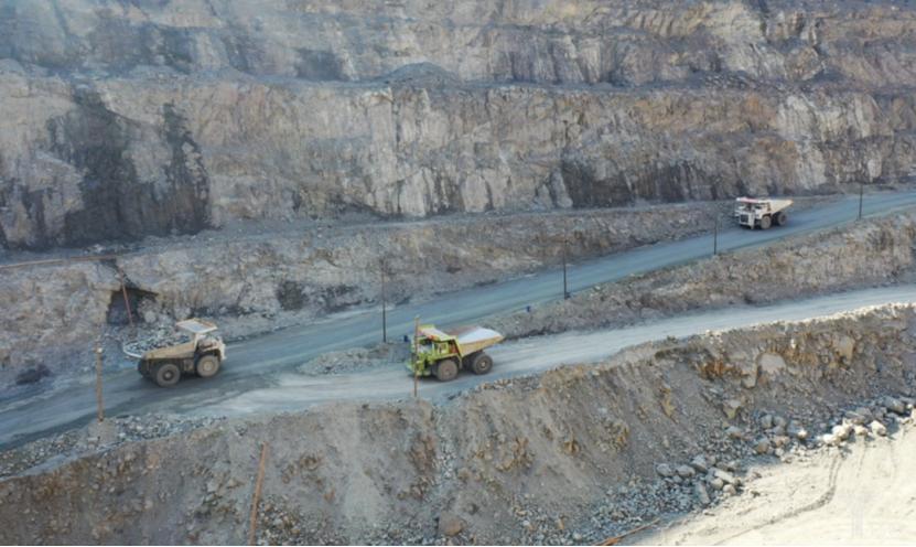 自动驾驶技术加持,矿区运输走向何方?