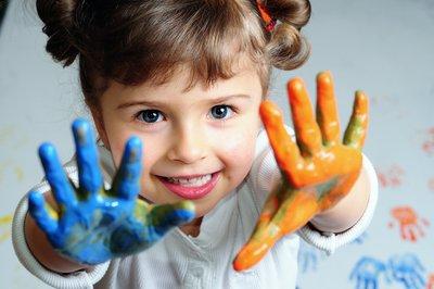 """孩子3岁前,有""""二不吃三不睡"""",为了孩子健康,家长别不当回事"""