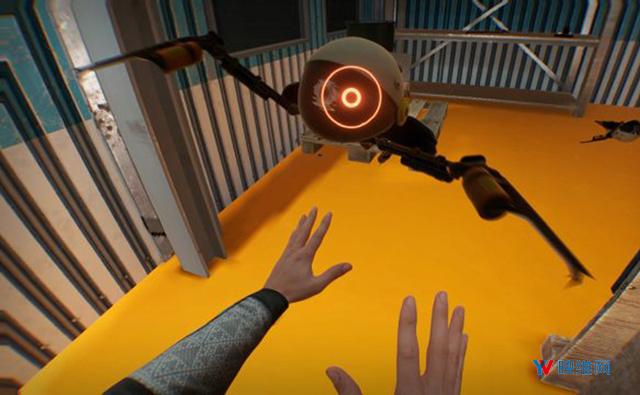 <b>《Boneworks》体验手记:基物玩法与传统玩法的现实冲突</b>
