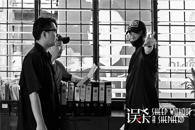《误杀》中2位香港演员:一位千面演员,还一位港片头号黄金配角