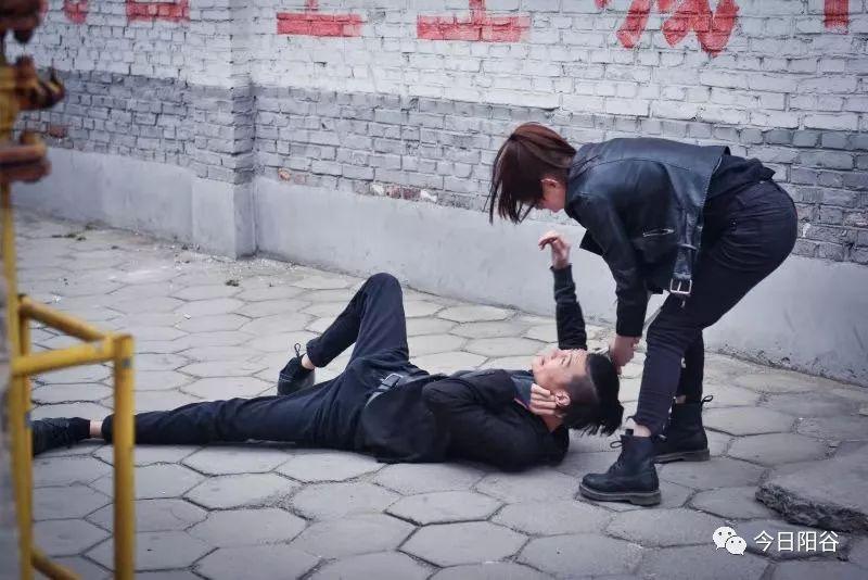 《一号嫌疑犯》全国观影活动—聊城站圆满成功!