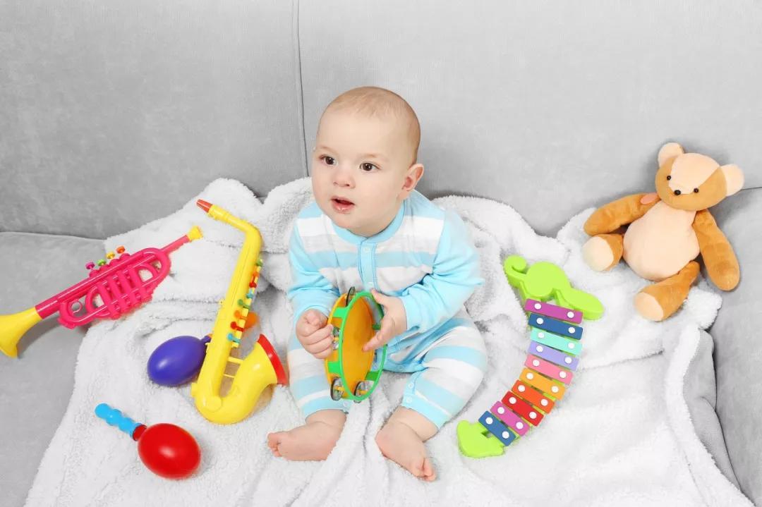 """每周一个亲子游戏,让宝宝""""玩""""得更聪明!"""