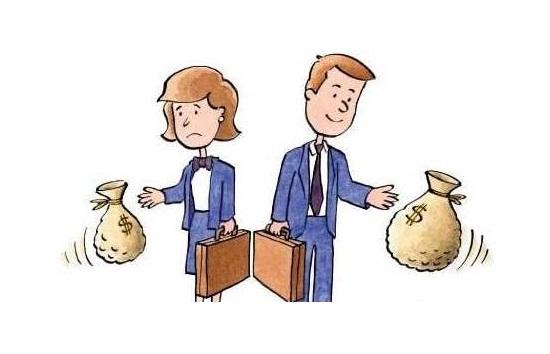 男女收入差距扩大 为什么总是男人挣得比女人更多?