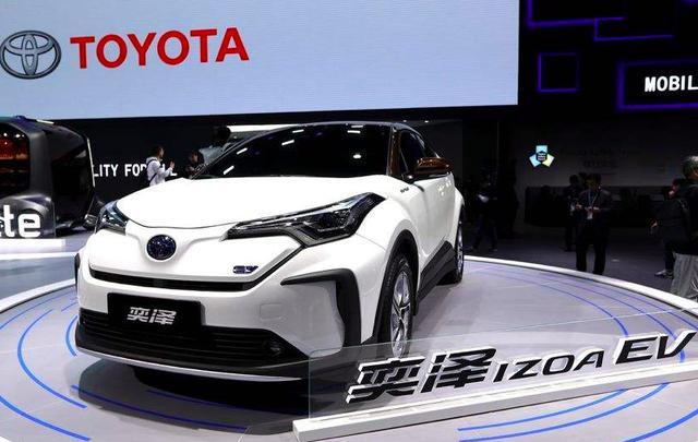 这三款新能源车可享受补贴,续航里程最高可达530km,比特斯拉猛