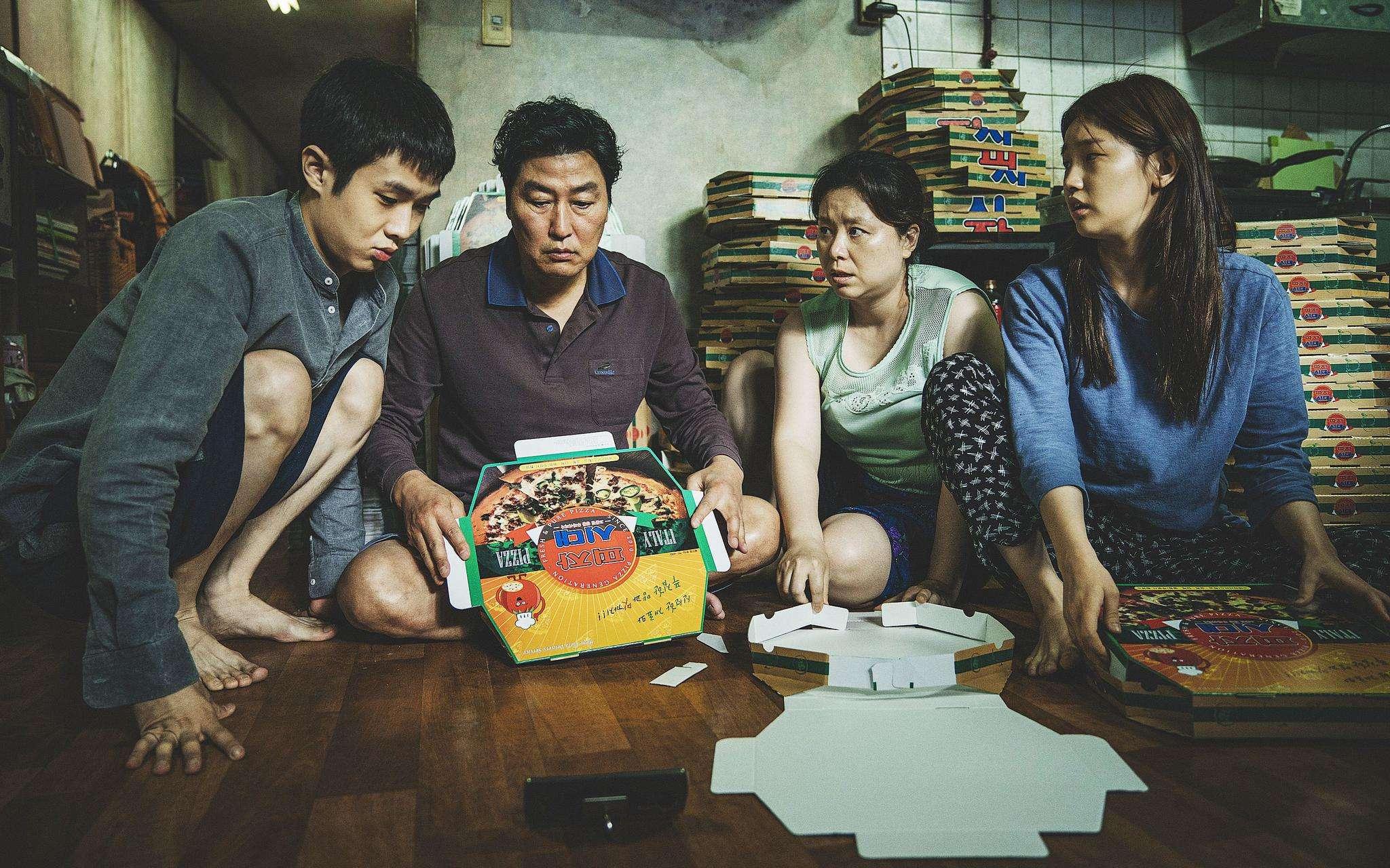 <b>奥斯卡发布最佳外语片短名单 《寄生虫》入围《哪吒》《扫毒2》落选</b>