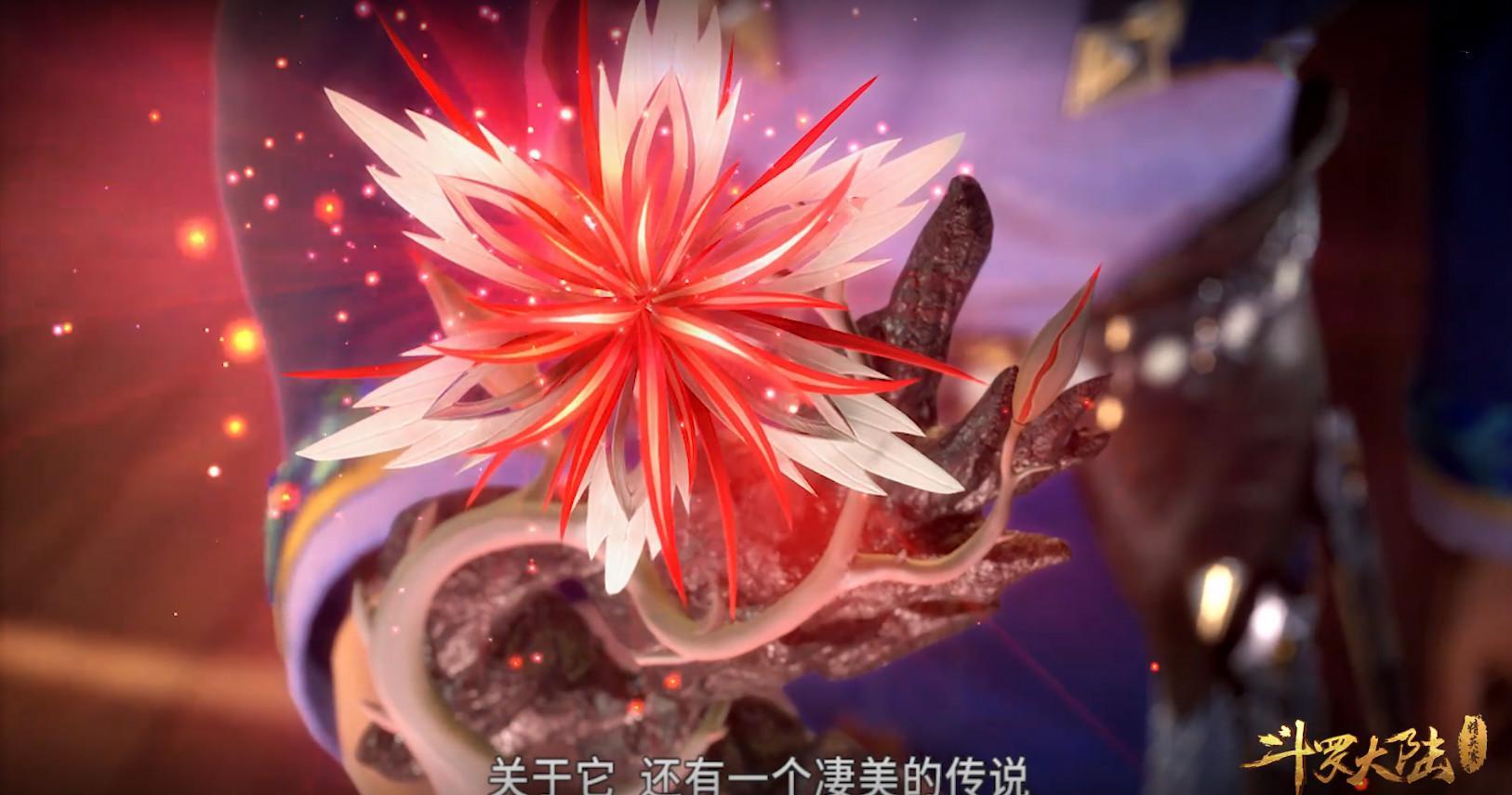 斗罗大陆:小舞的天赋仅次于唐三 为何要幻化成人 深夜动漫 图5