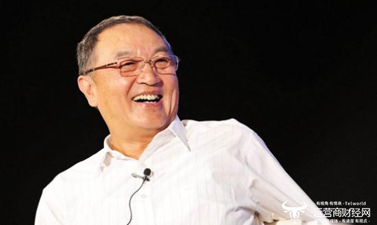 班公湖柳传志即将卸任联想控股董事长 最大可能