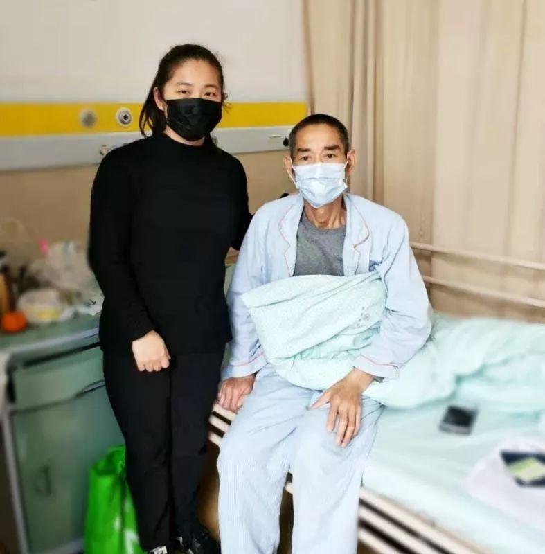 浙江90后姐妹争相捐肝救父!手术前一句话让人泪崩…