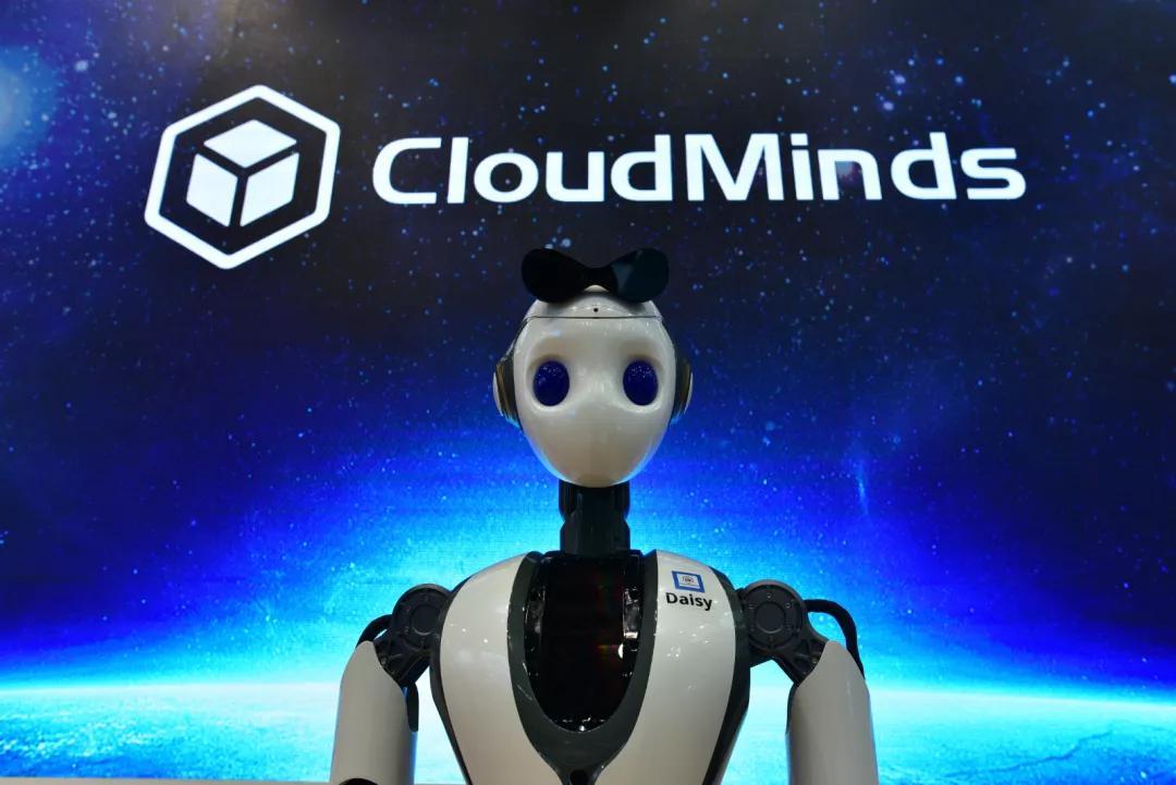 """云端智能機器人為什么是5G的""""當家花旦""""?"""