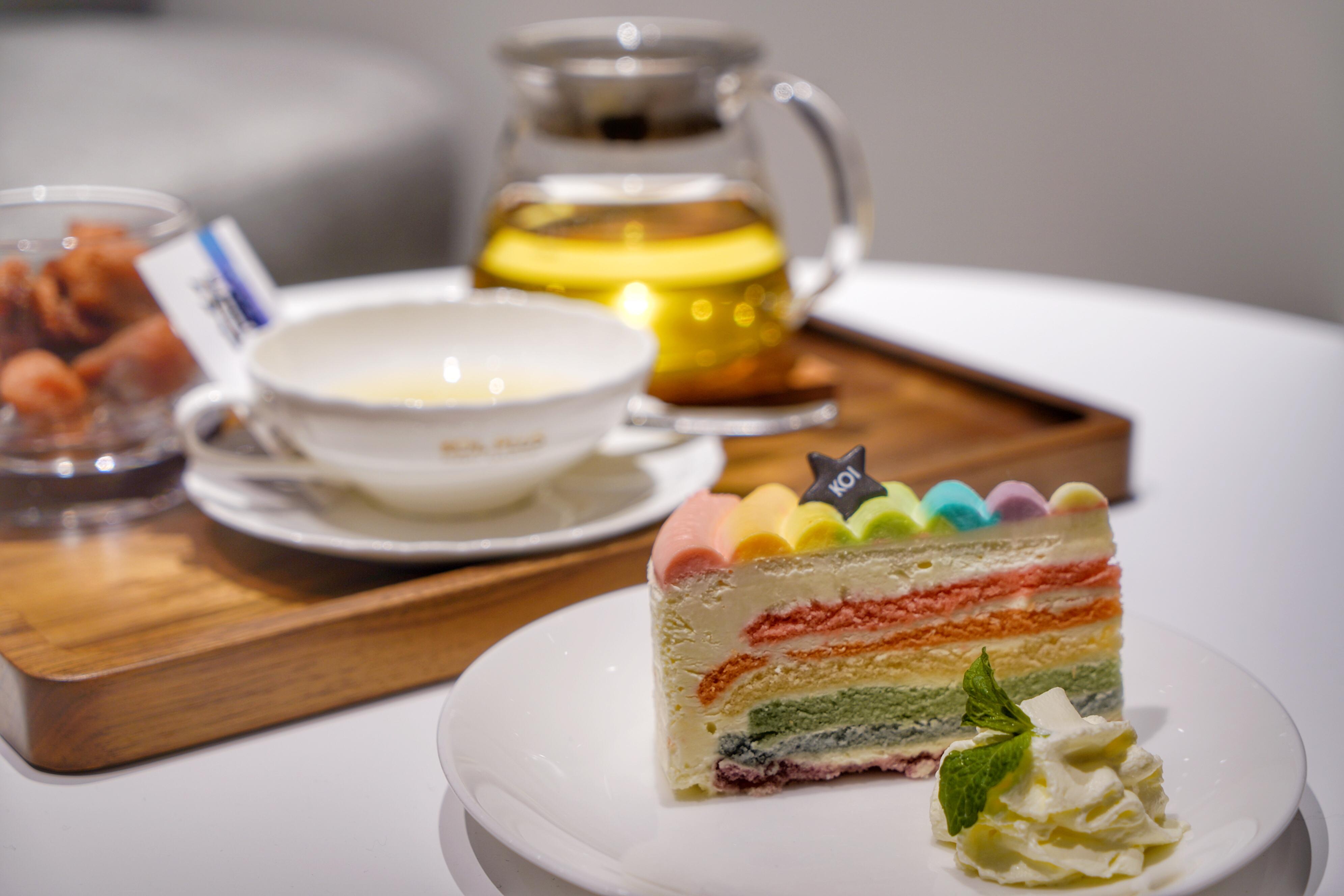 来自台湾家喻户晓的奶茶店,推出升级版系列,改变年轻人的泡茶方式!