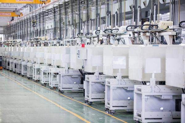 常见的五大生产模式及特点
