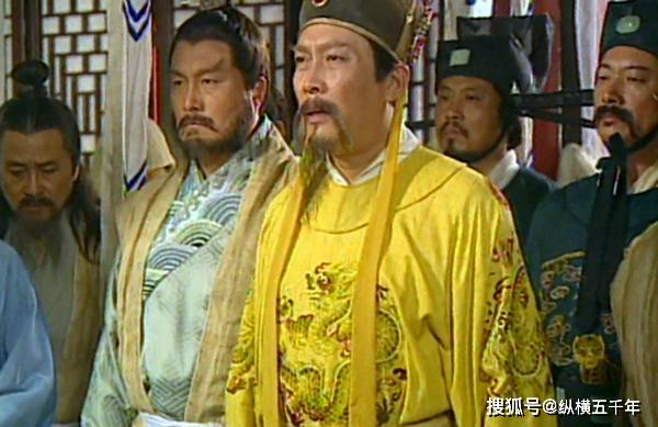 <b>清军杀入关内,朱聿键主动勤王,为何却被崇祯帝废黜囚禁?</b>