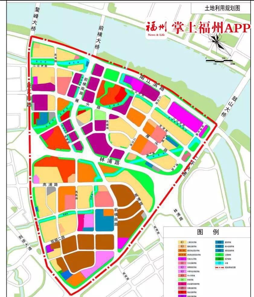 5730亩!榕市区将新增巨型CBD,涵盖地铁,写字楼...