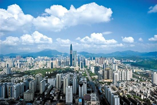 2019年深圳人均GDP有望达3万美元,追上韩国人均水平有戏吗?