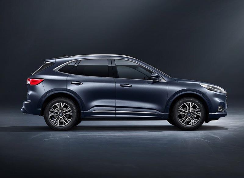 <b>长安福特锐际将于12月19日上市 预计共推三款车型</b>