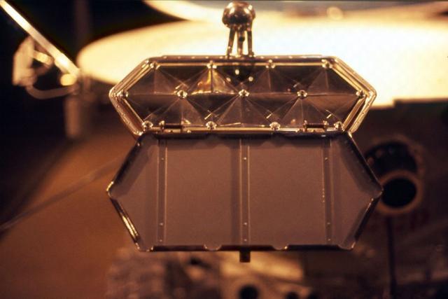 """<b>""""天琴计划""""激光测距实现大突破,地月激光测距究竟怎么回事?</b>"""