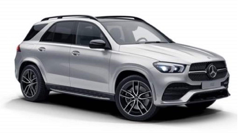 梅赛德斯-奔驰(中国)汽车销售有限公司召回部分进口GLE SUV汽车