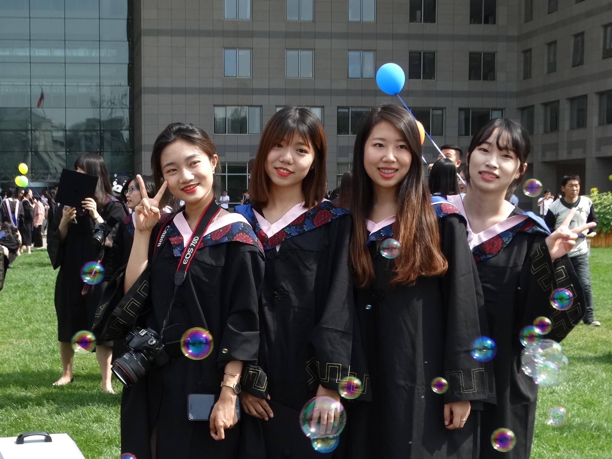 大学生越来越难了!高校严把毕业关,该如何加强学业辅导让学生学有所成?