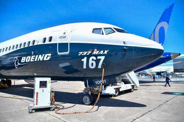 复飞无望 波音宣布暂停737 MAX生产