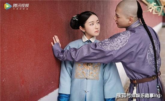 2019古装剧排行榜_古代皇宫中的女人如何将欲望 奸情玩到极致