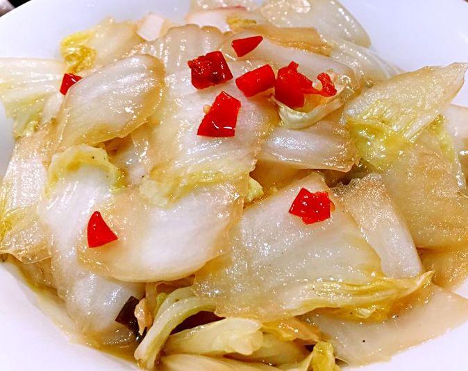 热文:这菜2毛钱一斤,每天炒一盘,补水又淡斑,维C含量高,越吃皮肤越好