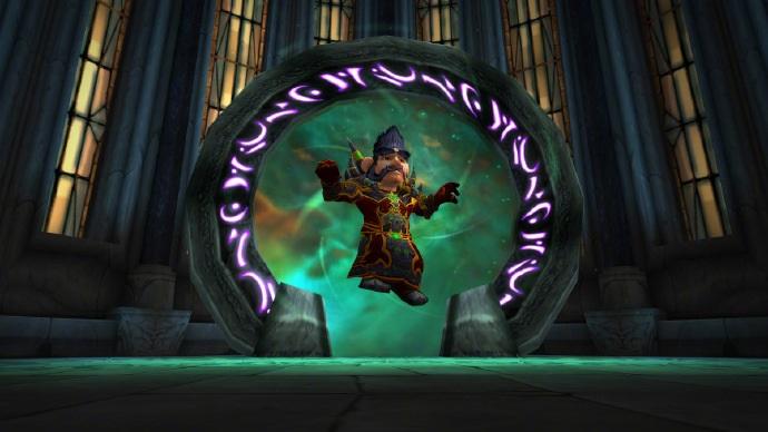 《魔兽世界》经典怀旧服付费角色转移预计于明日开启_服务