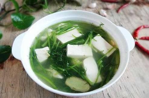 """冬天""""最厉害""""的绿叶菜,驱寒降脂,还是胃病克星!一定多吃点"""