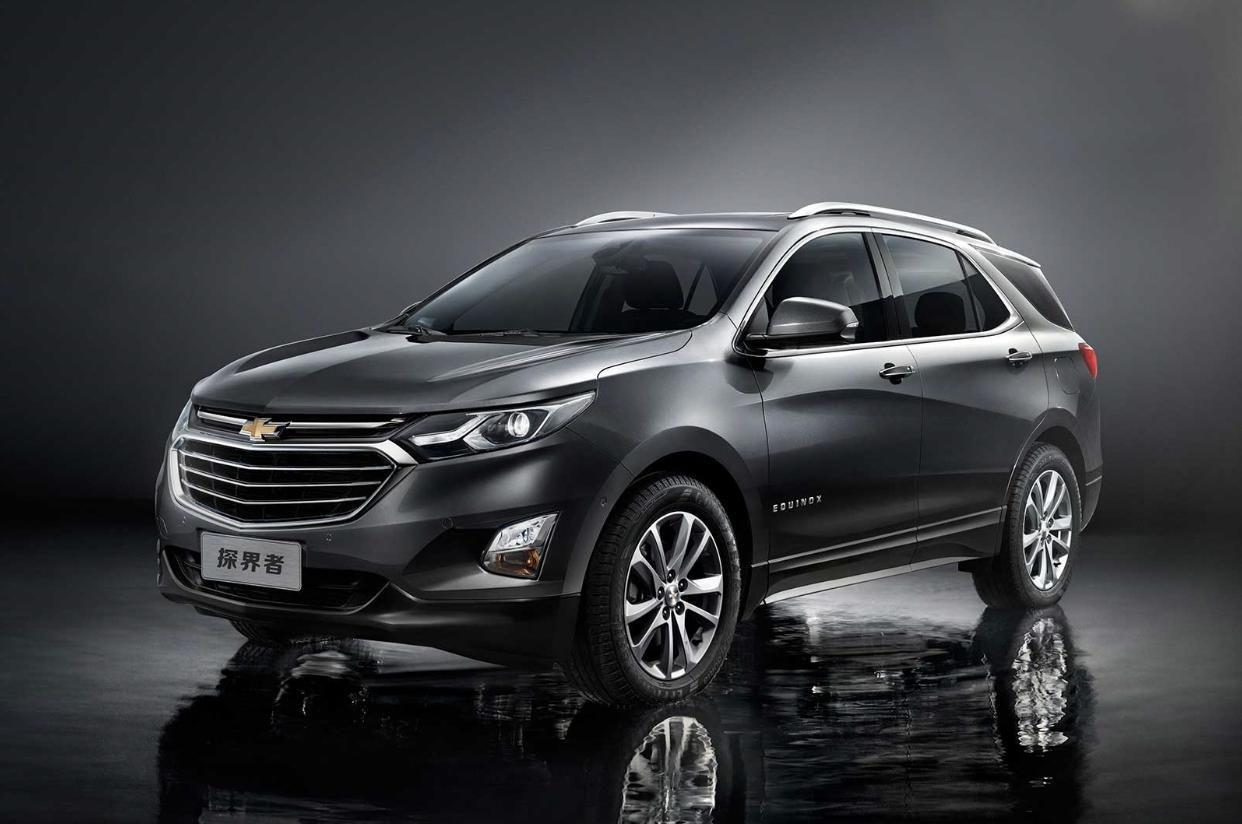 2019年度十佳省油SUV排名 看来日系车省油不是盖的