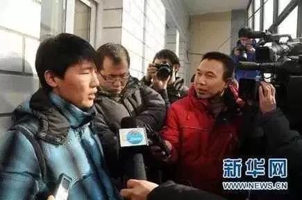 """<b>""""我爸是李刚""""判6年的儿子出狱,父亲拒见面,现状真惨</b>"""