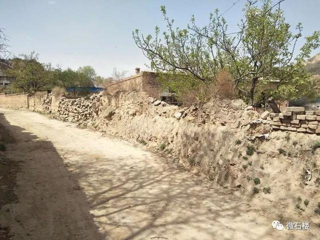 脱贫攻坚中发生巨变的小山村――石楼泊河