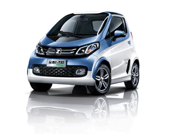 <b>湖南江南汽车制造有限公司召回部分E200汽车</b>