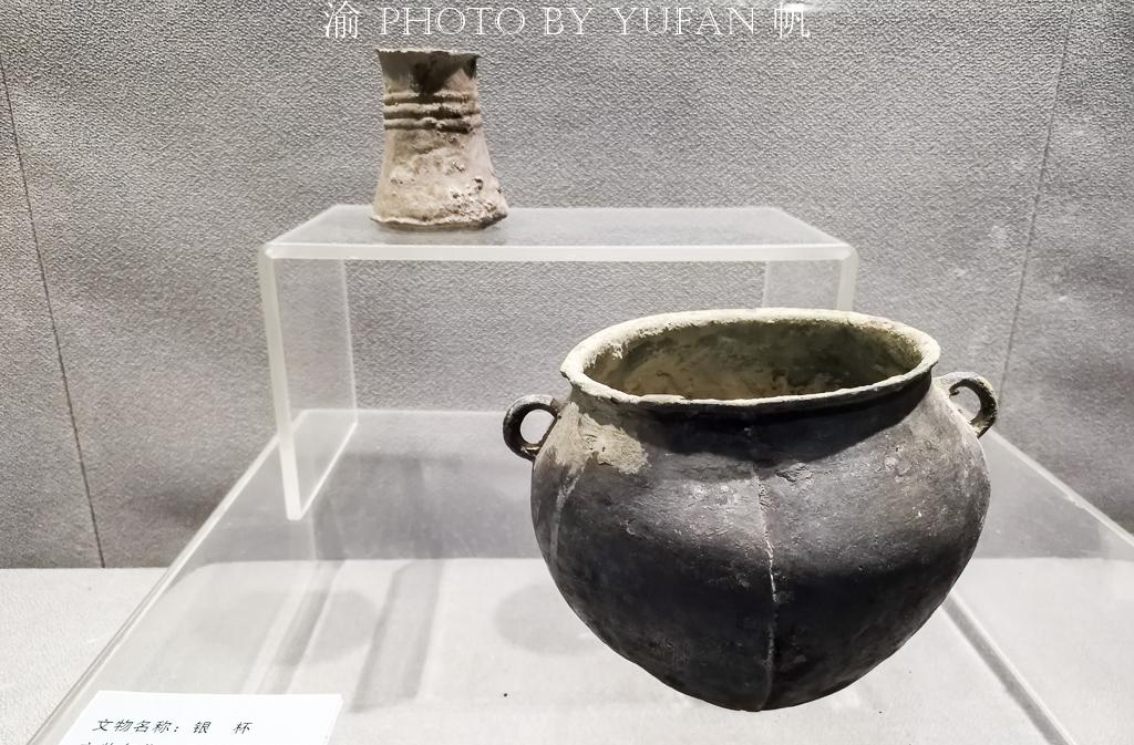 参观过额敏博物馆,才知道它的历史如此悠久,还曾经做过都城