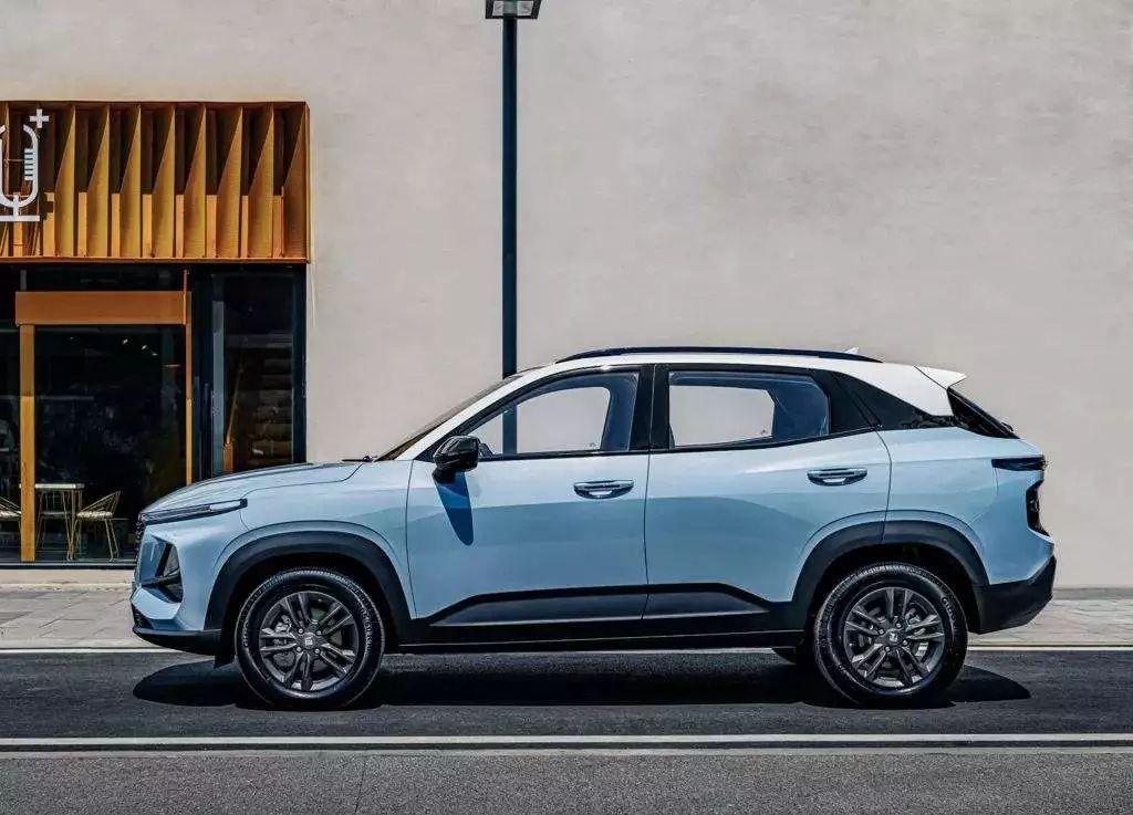 2019最值得买的三款SUV!20万内选它们准没错