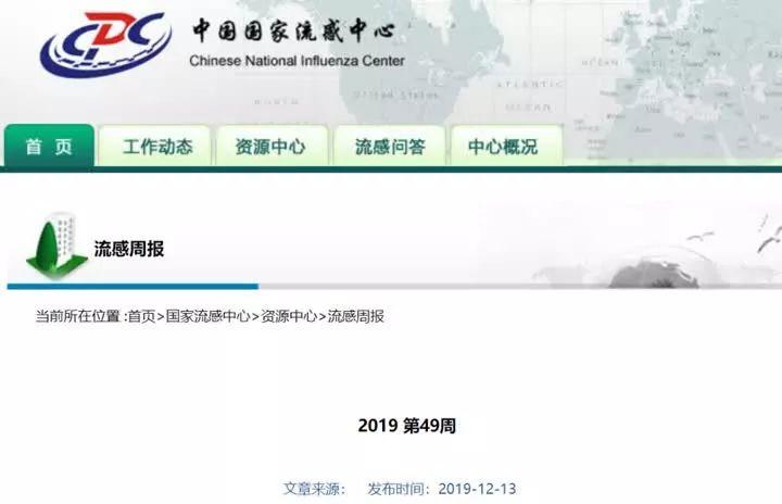 @启东家长,官方数据发布,流感
