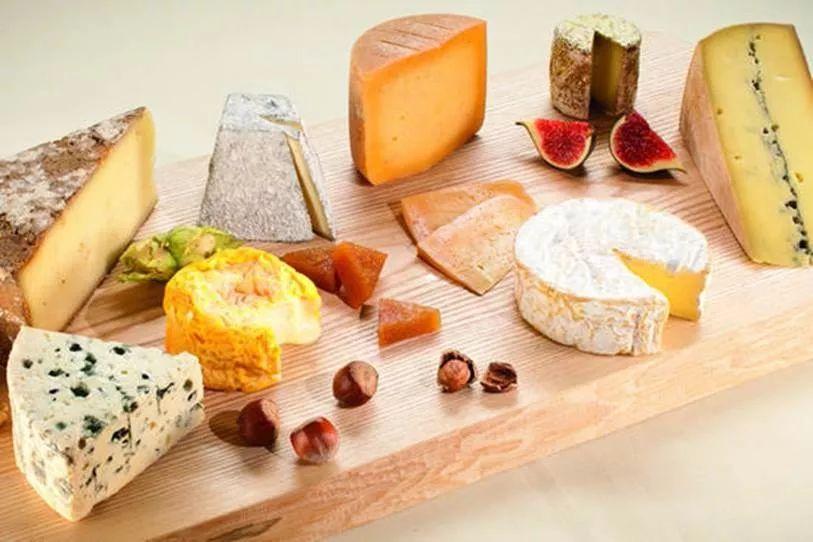 法国米其林餐厅用英国奶酪被降级 英国奶酪怎么吃?
