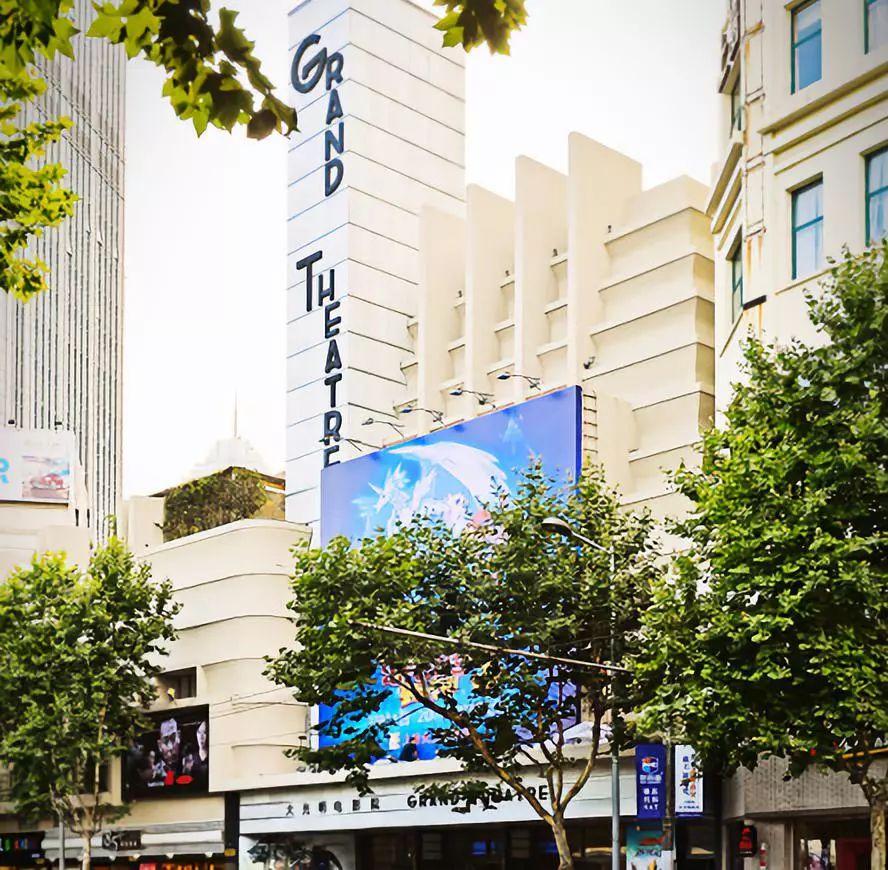 快看!这份城市记忆太珍贵!七处锁住时光的上海建筑,新入选中国20世纪建筑遗产名录!跟我们挨个打卡!