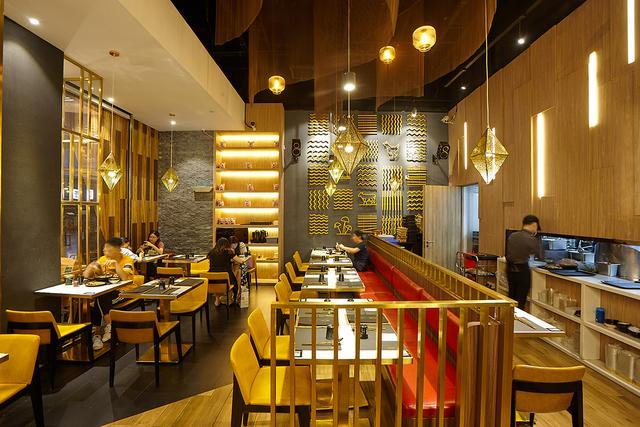 """餐饮空间如何设计才能俘获消费者的""""芳心""""?"""