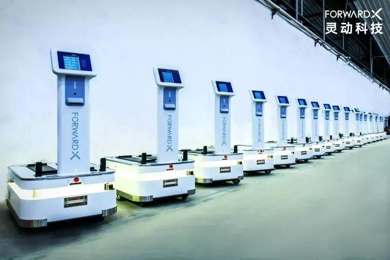 齐欧:未来的工作,机器人帮你一起完成