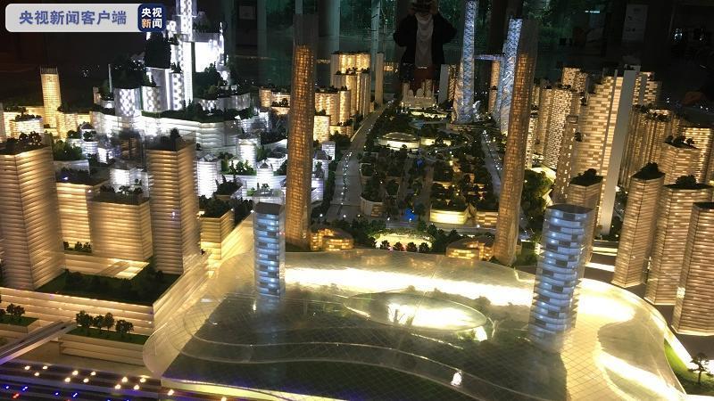 中马两国企业签约合作建设大马城